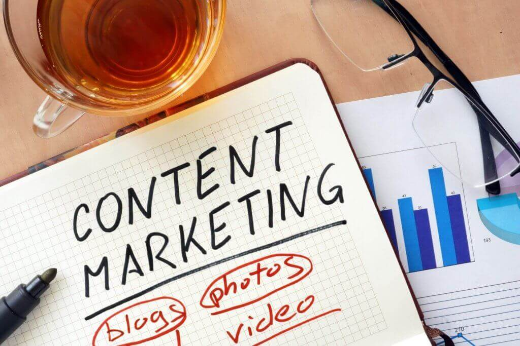 Content Marketing Strategies: Do They Actually Work?