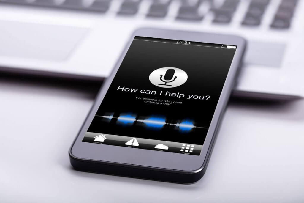 Five Ways To Improve Your Website for Voice Search