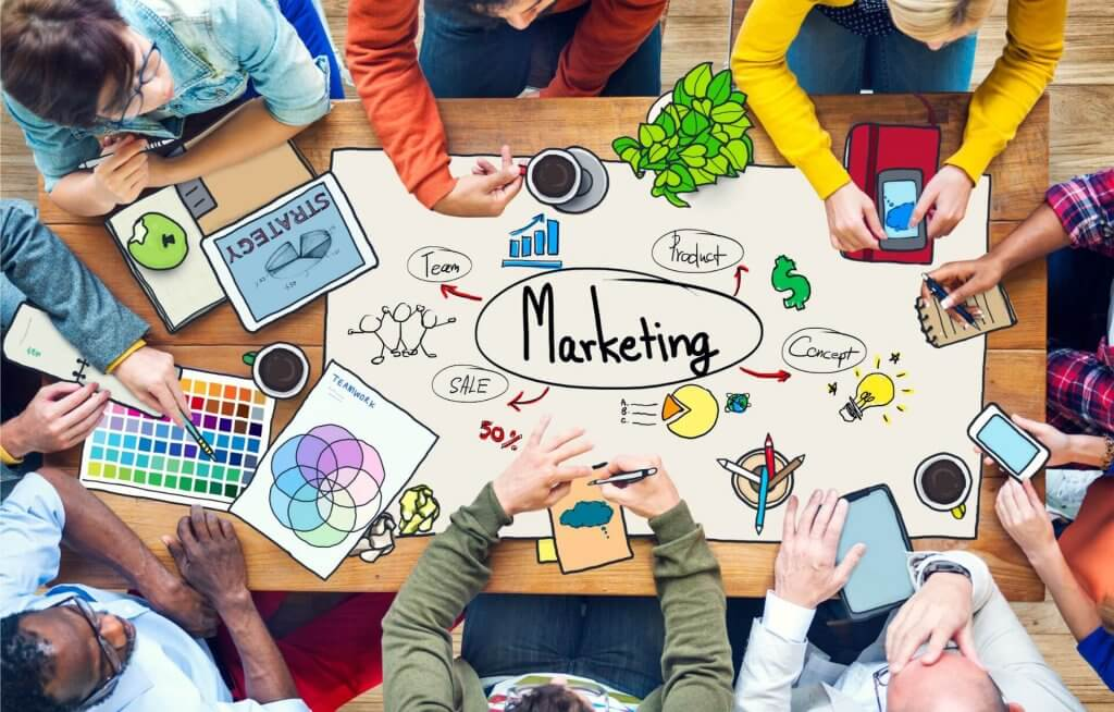 5 Tips For Successful Integrated Marketing