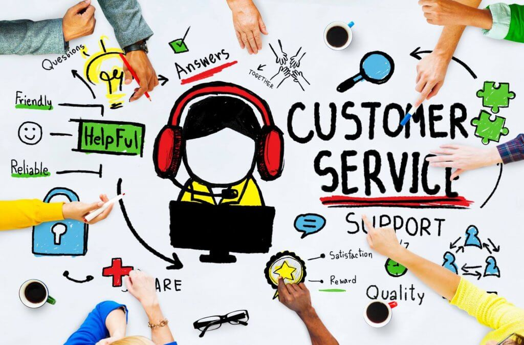 Are You Having Trouble Dealing With Complaining Customers?